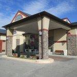 Quality Inn & Suites Mississauga Foto