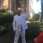 Billede af Savannah Dan Walking Tours