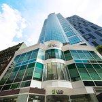 Photo of iclub Wan Chai Hotel