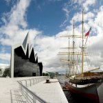 Riverside Museum & The Tall Ship
