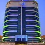 Photo de Grand Excelsior Hotel Bur Dubai
