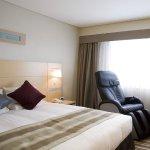 Foto de Akasaka Excel Hotel Tokyu