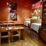 Foto de Seres Restaurant