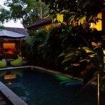 Foto de Kembali Lagi Guest House
