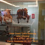 Grand Tjokro Bandung의 사진