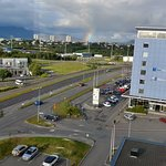 Hilton Reykjavik Nordica Bild