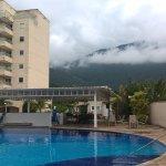 Foto de Mont Blanc Apart Hotel Itacuruca
