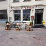 Restaurant Al Gusto