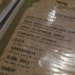 Photo de Restaurant Saroy