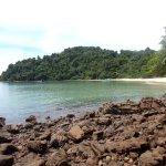 Mercus Island