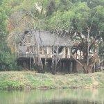 Sindabezi Island resmi