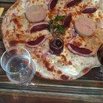 صورة فوتوغرافية لـ La Pasta