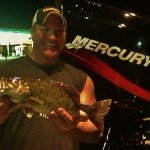 Excellent Small-mouth bass Fishing
