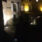 Photo de Hotel Au Logis des Remparts