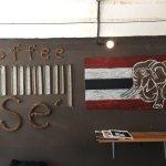 Coffee se' สวัสดีครับ เป็นร้านกาแฟเล็กๆ