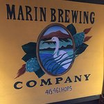 Marin Brewing CO-billede