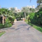 Foto de Jumeirah Dar Al Masyaf at Madinat Jumeirah