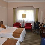 Photo of Metropark Lido Hotel Beijing