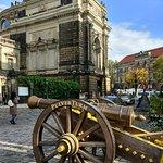 Foto de PulverTurm an der Frauenkirche