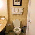 Room 1213 (bathroom)