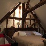 Photo of La Heraudiere Bed-and-Breakfast