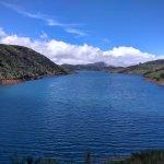 upper bhavani lake,ooty