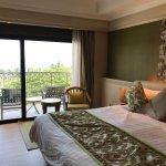 Photo de Shangri-La's Rasa Sentosa Resort & Spa