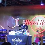 Foto de Hard Rock Cafe Busan