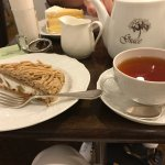 Фотография Tea & Cake Grace