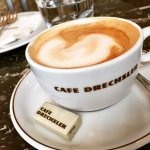 Photo de Cafe Drechsler