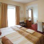 Foto de Hotel Roudna