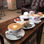 Foto de Darbnica Cafe