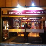 Photo de Leonardo Hotel Charleroi City Center