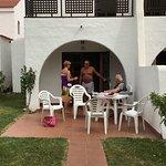 Foto Hotel Parquemar
