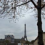 Hotel Villa Saxe Eiffel Foto