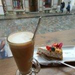 Bilde fra Cafe Mademoiselle