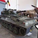 """Belgian """"Scorpion"""" (Go Belgium !!)"""