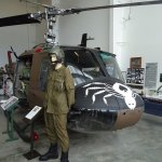 UH-1 Display