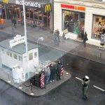 Mauermuseum - Checkpoint Charlie Foto