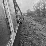 ภาพถ่ายของ Bala Lake Railway