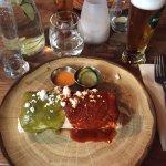 Fotografie: Agave Restaurant
