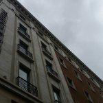 Foto de UNA Hotel Roma