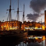 Foto de Premier Inn Liverpool City Centre (Albert Dock)