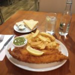 Foto Burton Road Fish and Chip Restaurant