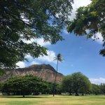 Photo of Kapiolani Park