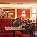 Café Sacher Graz Foto