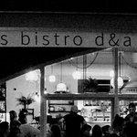 Foto van d&a hummus bistro - oost