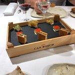 Foto de Can Bosch Restaurant