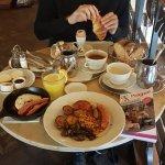 Photo of Cafe Savoy