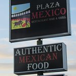 Billede af Plaza Mexico